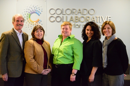 Colorado Collaborative for Nonprofits