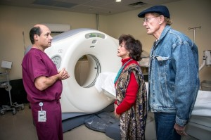 New CT Scanner at Pagosa Springs Medical Center