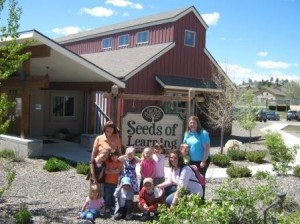 Seeds of Learning in Pagosa Springs